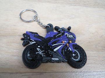 Afbeelding van Keyring sleutelhanger Yamaha YZF R1
