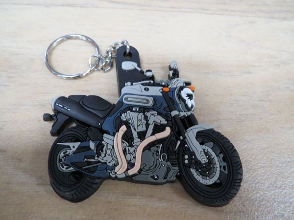 Picture of Keyring Yamaha MT01 MT-01