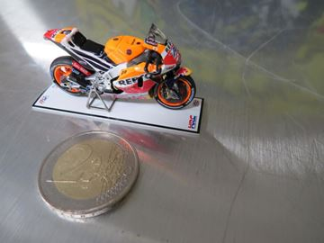 Picture of Nicky Hayden Honda RC213V Philip Island 1:43