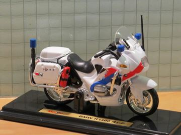 Picture of BMW R1100RT R1100 politie 1:18 los