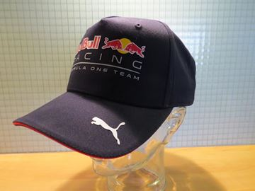Picture of Red Bull Racing team cap by Puma 02117601