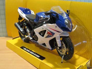 Picture of Suzuki GSX-R1000 1:12 57003