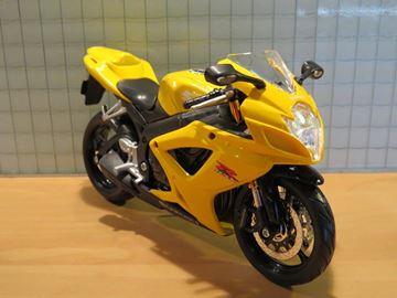 Afbeelding van Suzuki GSX-R600 1:12 31152