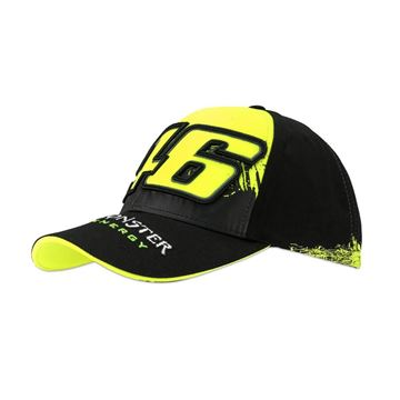 Picture of Valentino Rossi Monster Energy Monza rally cap pet MOMCA315803