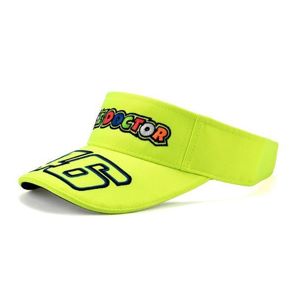 Picture of Valentino Rossi the doctor 46 sun visor VRMVI306928