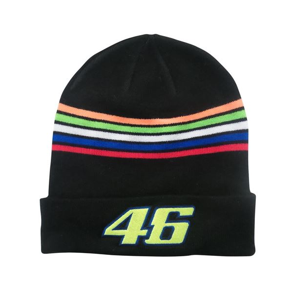 Picture of Valentino Rossi the doctor beanie / muts VRMBE305104