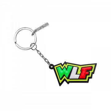 Picture of Valentino Rossi WLF key ring sleutelhanger VRUKH311503
