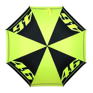 Afbeelding van Valentino Rossi large 46 umbrella paraplu VRUUM313203