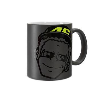 Afbeelding van Valentino Rossi cupolino mug mok VRUMU312203