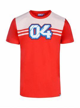 Picture of Andrea Dovizioso #04 Desmo Dovi t-shirt 1832202