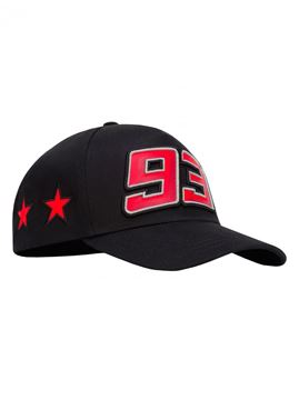 Picture of Marc Marquez #93 baseball cap pet 1843002