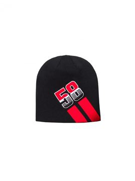 Picture of Marco Simoncelli #58 beanie / muts 1845005