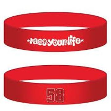 Picture of Marco Simoncelli #58 bracelet armband 1855008