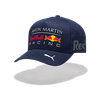 Picture of Aston Martin Red Bull cap / pet made by puma