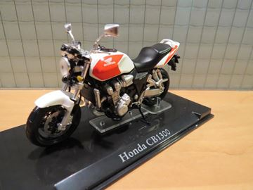 Picture of Honda CB1300 1:24 atlas
