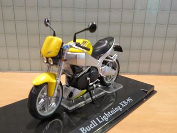 Picture of Buell lightning XB9S 1:24 Atlas