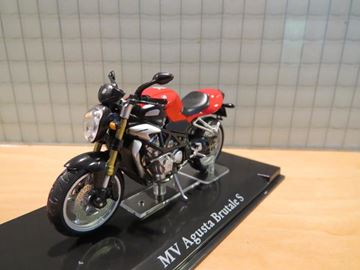 Picture of Mv Agusta Brutale S 1:24 Atlas