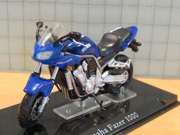 Picture of Yamaha FZS1000 Fazer 1:24 atlas