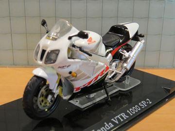 Picture of Honda VTR1000 SP-2 1:24 atlas