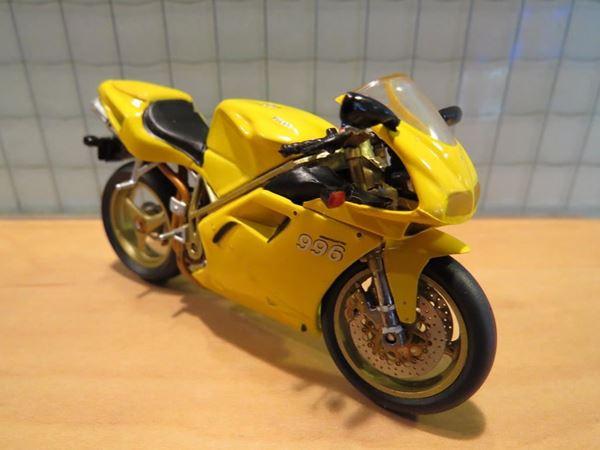 Picture of Ducati 996 SP Biposto 1:24