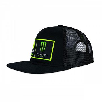 Picture of VR46 Riders Academy flat cap MRMCA317104