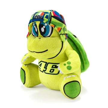 Picture of Valentino Rossi large turtle knuffel plush toy VRUTO335403