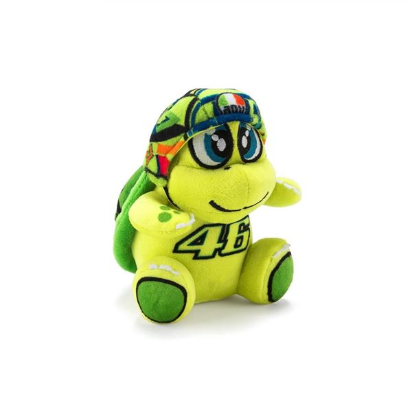 Picture of Valentino Rossi turtle knuffel plush toy VRUTO313003