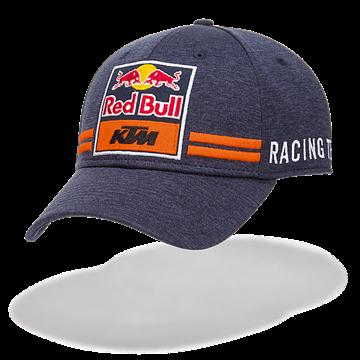 Afbeelding van KTM team Red Bull cap pet KTM17005
