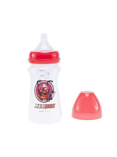 Picture of Marc Marquez drinkfles baby bottle 1783004