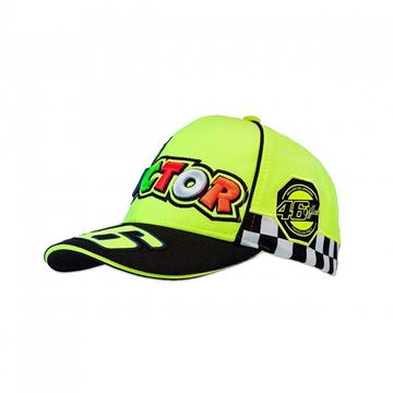 82679b2d312 Picture of Valentino Rossi Kid the doctor 46 cap VRKCA264528