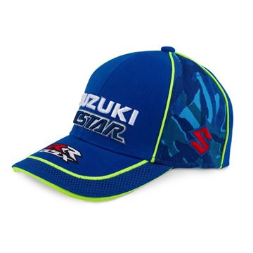 Picture of Suzuki Ecstar Camo Baseball cap / pet
