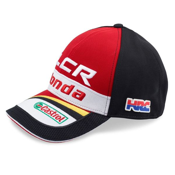 Picture of LCR Honda Crutchlow Baseball cap / pet