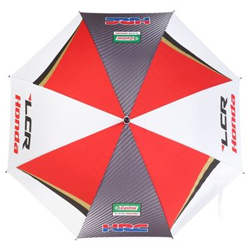 Picture of LCR Honda big umbrella paraplu