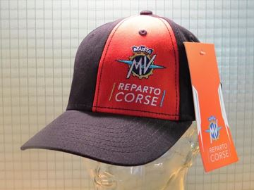 Picture of MV Agusta flex 6 panels  cap pet
