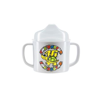 Picture of Valentino Rossi turtle baby cup VRUCP309406