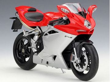 Picture of Mv Agusta F4 1:10 62807