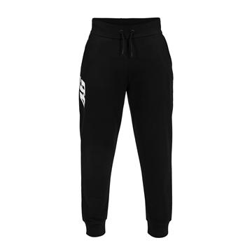 Afbeelding van Valentino Rossi Core pants jogging broek black COMPA326004