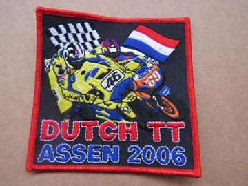 Beste Stickers, badges, pins, padges DM-35