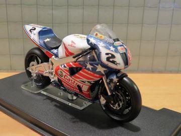 Picture of Colin Edwards Honda SP-2 Laguna Seca 2002 1:24