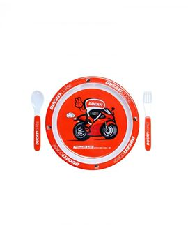 Picture of Ducati Corse meal set 1856004