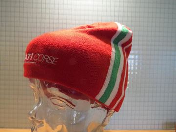 Picture of Ducati Corse beanie muts tri-colore 1846006