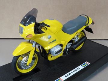 Picture of BMW R1100RS 1:12 Revell