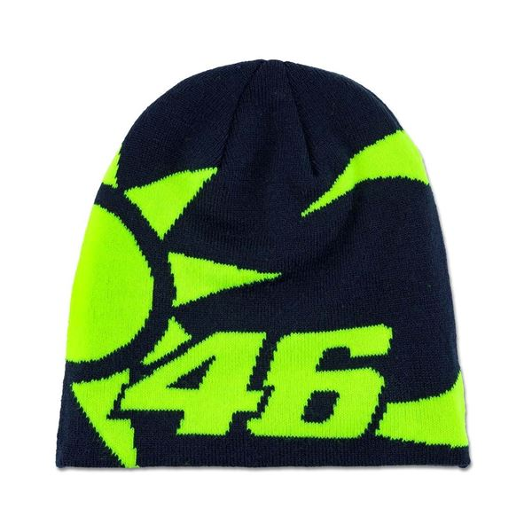 274509f029b Picture of Valentino Rossi sun and moon helmet replica beanie muts  VRMBE350802