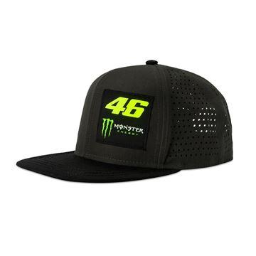Picture of Valentino Rossi 46 monster dual cap pet MOMCA359111