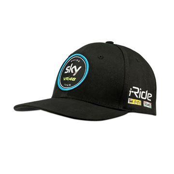 Picture of Sky VR46 racing team cap pet SKMCA338604