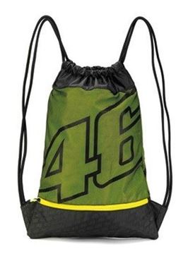 Afbeelding van Valentino Rossi VR46 Ogio Cinch gym bag OGURU330504