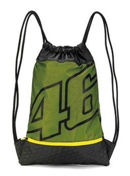 Picture of Valentino Rossi VR46 Ogio Cinch gym bag OGURU330504