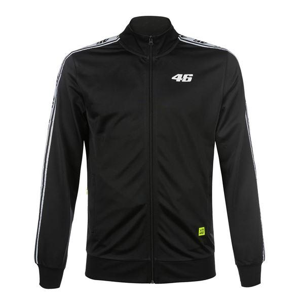 Picture of Valentino Rossi Core Track jacket COMFL364204