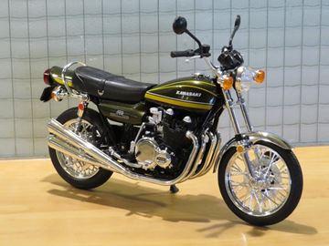 Afbeelding van Kawasaki Z750 RS green 1:12 ( Z2 )