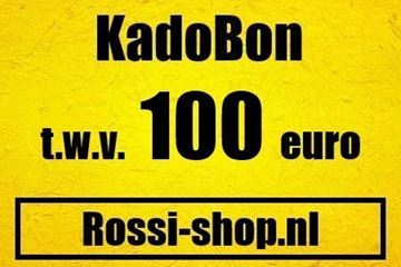 Picture of Kado bon t.w.v. 100 euro - copy